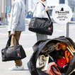 【予約販売】バッグ ボストンバッグ ショルダーバッグ キャリーオンバッグ 3WAY 大容量 21L 軽量 旅行カバン 旅行