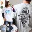 Tシャツ プリントTシャツ Tee 半袖 クルーネック  限定 バックプリント  KRIFF MAYER × PATY  レディース メンズ おしゃれ 夏
