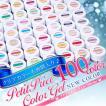 ネイル ジェルネイル カラー プチプラ C101-C200 メール便可
