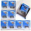 【10個セット】CR123A <リチウム電池> 3V 富士通/FUJITSU/FDK製 CR123AC(B)