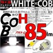 4-A-2)(フェストン・枕型)・T8×28 WHITE×COB(ホワイトシーオービー)パワーLEDフェストン(タイプH) ホワイト6600K 全光束:85ルーメン 入数1個