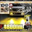 26-C-1)PSX24W 樹脂レンズ 純正LEDフォグ装着車対応 Eマーク取得ガラスレンズフォグユニット付 凌駕-RYOGA-L4800 LEDフォグキット 4800lm イエロー3300K H11