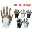 【 FIT39 ミックグローブ 】 FIT39 SAFALI フィット39 サファリ MICGOLF ミックゴルフ 左手用・右手用
