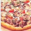 ★なすと挽き肉のミートピザ★あげなすと、甘辛く煮込んだ挽き肉はベストマッチ!
