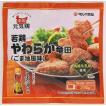 若鶏やわらか竜田(ごま油風味) 230g 冷凍食品を税込4,320円以上のご購入で送料無料!