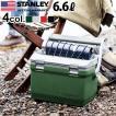 スタンレー クーラーボックス 小型 おしゃれ 6.6L STANLEY