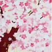 濱文様 絵てぬぐい 夢桜