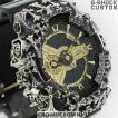 G-SHOCK ジーショック カスタム メンズ 腕時計 GA-110 GA110 GB-1 カスタムベゼル おしゃれ 芸能人 十字架 クロス メンズ ファッション CROWNCROWN GA110-011