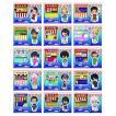 【予約 11/13 頃入荷予定】TVアニメ「炎炎ノ消防隊」 夏祭り パネル型 アクリルスタンド ※BOX販売 グッズ