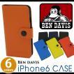 スマホケース BEN DAVIS ベンデイビス スマートフォン スマートフォンケース