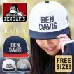 BEN DAVIS ベンデイビス 帽子 キャップ ベースボールキャップ BDW-9418 bendavis2-506