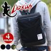 LARKINS ラーキンス リュックサック 人気のスクエア リュック デイパック バックパック LKPM-010 larkins-011