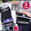 ショルダー VISION STREET WEAR ビジョン ストリートウエア
