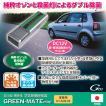 空気除菌・脱臭器グリーンメイト・ミニ車載用 KT-AOZ-02