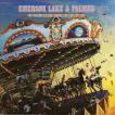 [新品CD] Emerson,Lake & Palmer-Black Moon