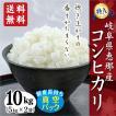 お米 米 コシヒカリ 10kg 送料無料