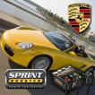 ポルシェ SPRINT BOOSTER スプリントブースター パワーモード 3パターン機能 切換スイッチ付 ボクスター ケイマン カレラ 911ターボ パナメーラ SBDD165A