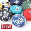 チャムス 財布 CHUMS Eco Round Coin Case CH60-0854  コインケース