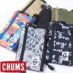 CHUMS チャムス リサイクルキースマートフォンケース CH60-3146 スマホ iPhoneケース スマホケース キーケース コインケース
