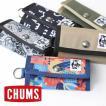 チャムス キーケース キーコイン CHUMS Recycle Key Case リサイクルキーケース CH60-3154 カード ケース コイン