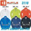 BURTLE バートル 3110 ジャケットコート 撥水 内メッシュ メンズ レディース スタッフジャケット