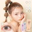 #CHOUCHOU 1Day チュチュワンデー(1箱10枚入り)( 送料無料 ワンデー カラコン )