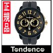 TENDENCE テンデンス Gulliver Round ガリバーラウンド メンズ/レディース腕時計 TG460011