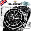 腕時計ジョンハリソン  手巻き付&自動巻 JH-031BA
