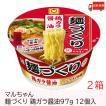 マルちゃん 麺づくり 鶏ガラ醤油 97g  2ケース 24食 ...