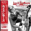 ルイス レザーズ Lewis Leathers サイクルマンブックス Wings,Wheels and Rock'n' Roll Vol.1