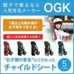OGK 自転車チャイルドシートうしろ子供のせ