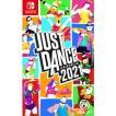 ☆ネコポス・ゆうメールOK【新品】Nintendo Switch ジャストダンス2021