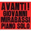 澤野工房 Jazz Collection 「AVANTI 」ジョバンニ・ミラバッシ ピアノソロ SKE333015 クロネコDM便