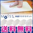 MOISS モイス バスマット 快適サラサラマット カビ防止 脱臭 消臭 お風呂 マット 足拭きマット 足ふきマット 抗菌 乾燥