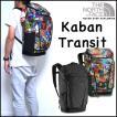 ノースフェイス リュック Kaban Transit 防水 バックパック