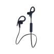 Bluetooth ヘッドセット 耳掛け 防汗 高音質 ワイヤレス イヤホン 軽量 音楽 通話 マイク内蔵
