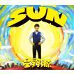 送料無料 星野源 SUN (初回限定盤) CD+DVD sakerock 1811