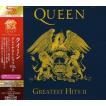 送料無料 Queen クイーン CD Greatest Hits II グレイテスト・ヒッツ 2 Best of 価格1 1912