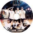 【韓流DVD】BTS / 防弾少年団 【 Dance Practice Collection 】★K-POP MUSIC