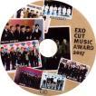 [韓流DVD] EXO エクソ「EXO CUT 2017 MUSIC AWARD★えくそ EXO-K EXO-M 日本語字幕なし