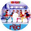 【韓流DVD】Red Velvet レッドベルベット 1st Album THE RED ★PV & TV COLLECTION★K-POP MUSIC