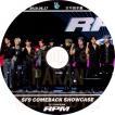 【韓流DVD】SF9 [ 2019 COMEBACK SHOWCASE  ]RPM 2019.06.17 (日本語字幕) ★ SF9 エスエフナイン