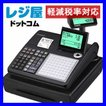レジスター カシオ TK-400-BK PC設定ツールを利用して簡単メニュー設定 SDカード対応 軽減税率対策補助金対象レジ