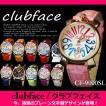 腕時計 レディース 腕時計 Club Face クラブフェイス 送料無料
