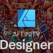 Affinity Designer ダウンロード版 ドローソフト Windows Mac 動画、画像、音楽ソフト
