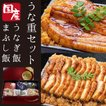 宮崎県 国産うなぎ うな重セット うなぎ飯 まぶし飯 肝焼き お吸い物 化粧箱ギフト 九州の美味しい鰻をご自宅で簡単に食べられます 中村商店 ウナギ お祝い 贈答