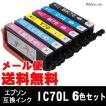 <em>IC6CL70L</em> エプソン互換インク