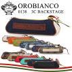 オロビアンコ ペンケース 0138 3C BACKSTAGE XS-OBGI OROBIANCO