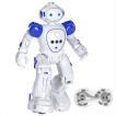 音楽 ロボット おもちゃ マジック ボイス 録音 変声 リピート ミニサイズ ミュージック 手足が動く 手のひら こども 贈り物 人型