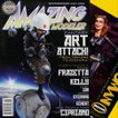 【洋書】Amazing Figure Modeler #58